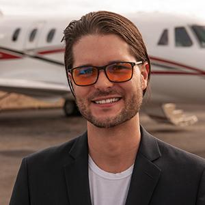 Steven Allen, Jr. – President of Premier Group Aviation
